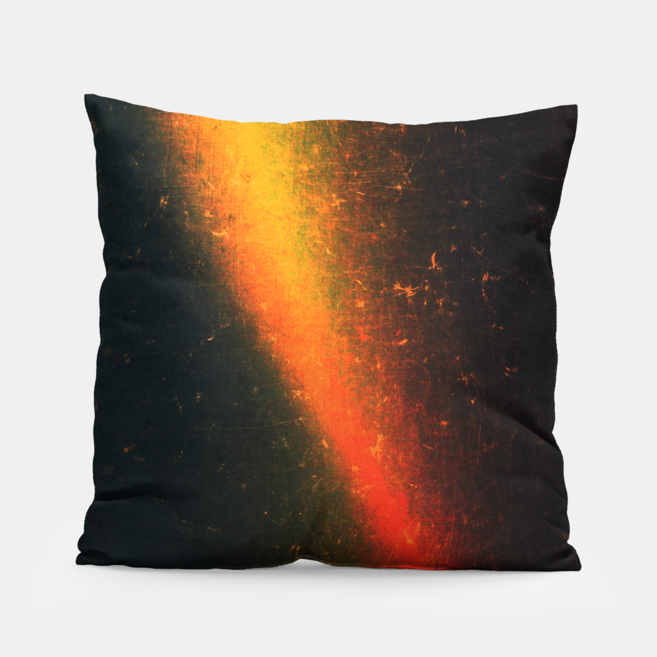 Image of SPRKS 855 Pillow - Live Heroes