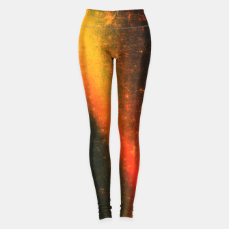 Thumbnail image of SPRKS 855 Leggings, Live Heroes