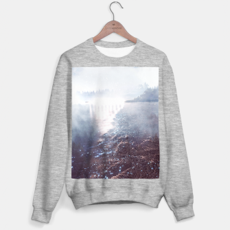 Thumbnail image of Wild at Heart Sweater regular, Live Heroes