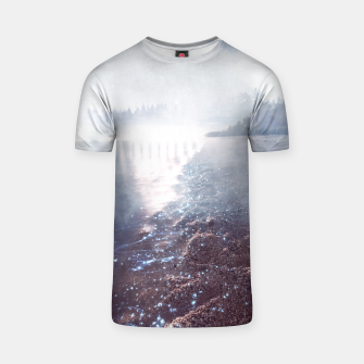 Thumbnail image of Wild at Heart T-shirt, Live Heroes