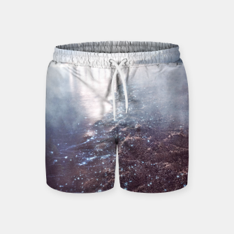 Thumbnail image of Wild at Heart Swim Shorts, Live Heroes