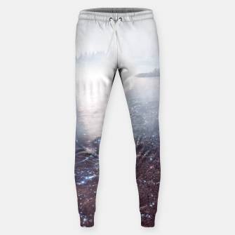 Thumbnail image of Wild at Heart Sweatpants, Live Heroes
