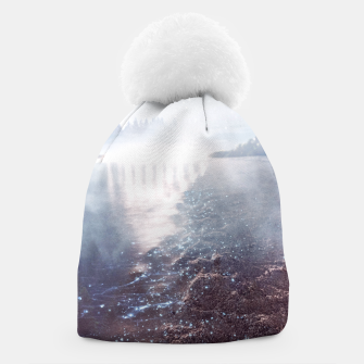 Thumbnail image of Wild at Heart Beanie, Live Heroes