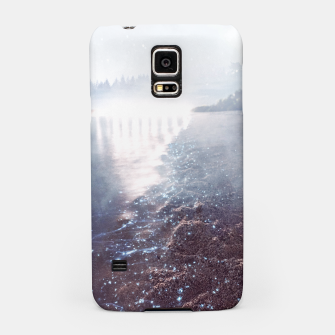 Wild at Heart Samsung Case thumbnail image