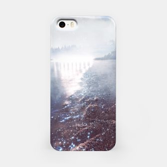 Thumbnail image of Wild at Heart iPhone Case, Live Heroes