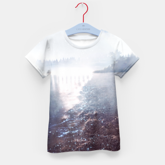 Wild at Heart Kid's t-shirt thumbnail image