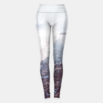 Thumbnail image of Wild at Heart Leggings, Live Heroes