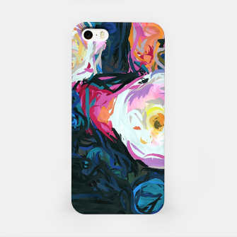 Thumbnail image of Flowerella iPhone Case, Live Heroes