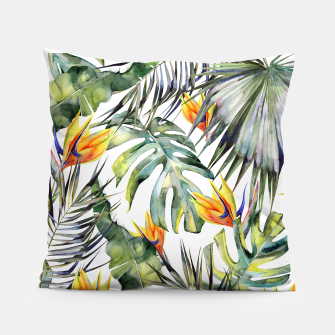 TROPICAL GARDEN Pillow thumbnail image