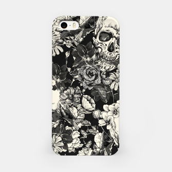Thumbnail image of SKULLS iPhone Case, Live Heroes
