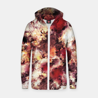 Compression Zip up hoodie thumbnail image