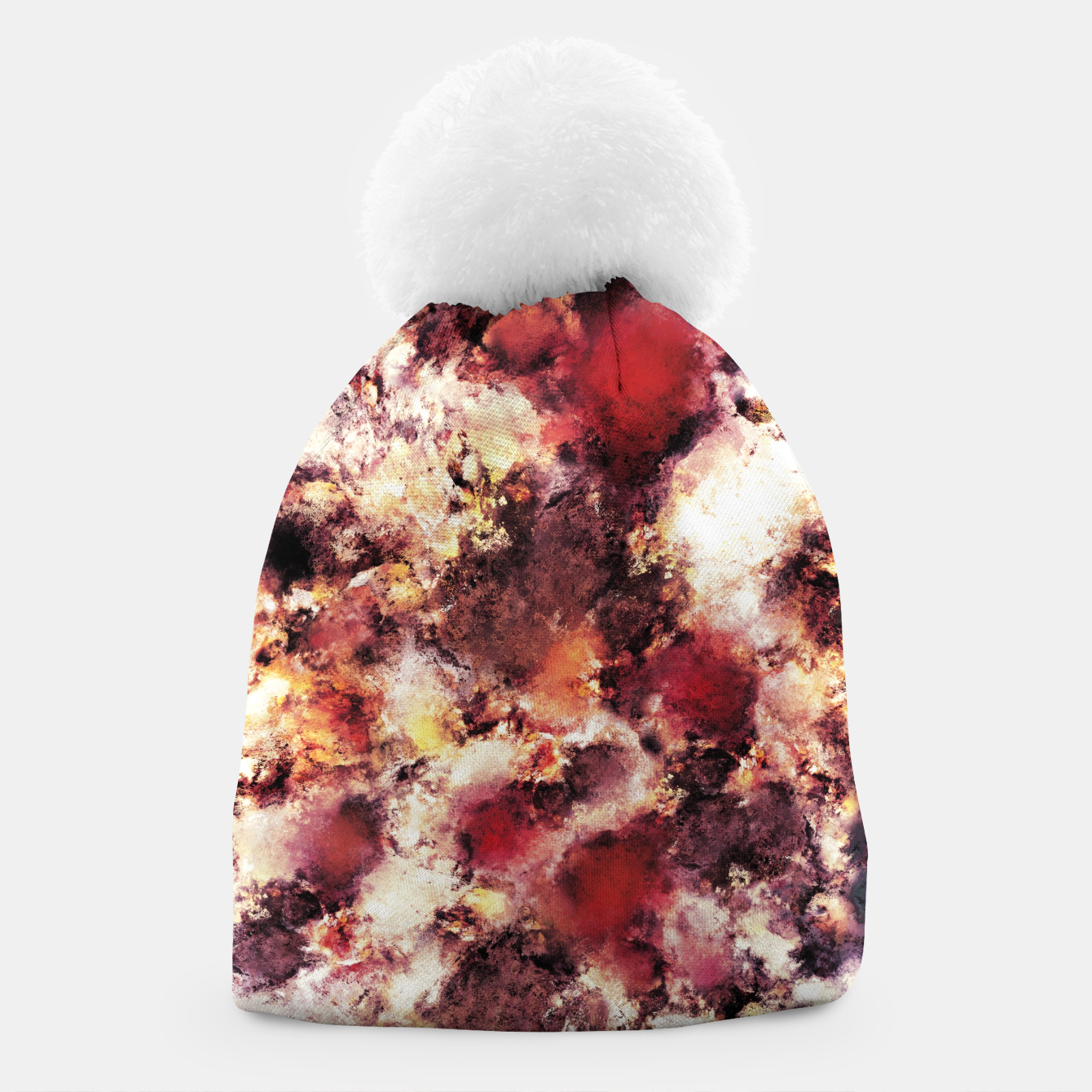 Image of Compression Beanie - Live Heroes