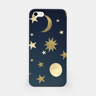 Thumbnail image of Starry Night #1 #decor #art  iPhone-Hülle, Live Heroes