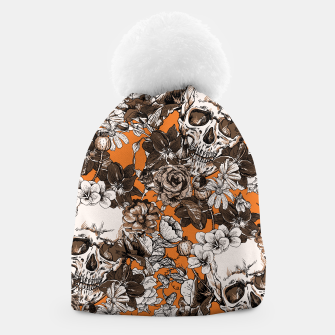 Thumbnail image of SKULLS 2 Beanie, Live Heroes