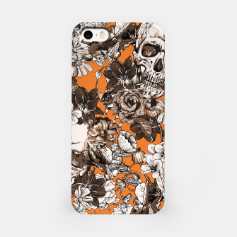 SKULLS 2 iPhone Case thumbnail image