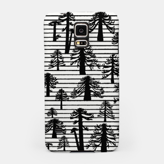 Thumbnail image of Araucarias Lineas Samsung Case, Live Heroes