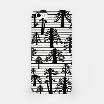 Thumbnail image of Araucarias Lineas iPhone Case, Live Heroes