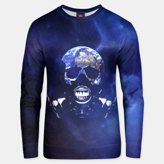 Thumbnail image of OXYGEN - Unisex sweater, Live Heroes