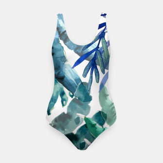 Thumbnail image of Tropical Vibes Swimsuit, Live Heroes