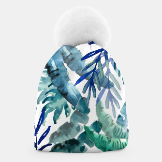 Thumbnail image of Tropical Vibes Beanie, Live Heroes
