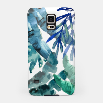 Thumbnail image of Tropical Vibes Samsung Case, Live Heroes
