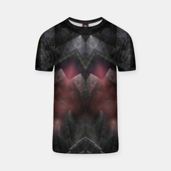 Thumbnail image of T-ROS M4180 T-shirt, Live Heroes