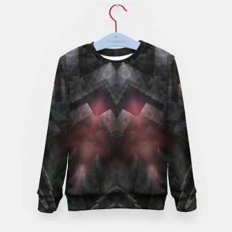 Thumbnail image of T-ROS M4180 Kid's sweater, Live Heroes
