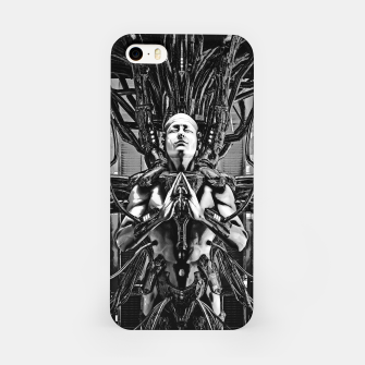 Thumbnail image of Soul of the Machine iPhone Case, Live Heroes