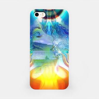 Universal Energy iPhone Case thumbnail image