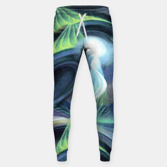 Thumbnail image of Higher Vibrations Sweatpants, Live Heroes