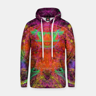 Miniature de image de Solar Sadness (astrology, sun, visionary, abstract) Hoodie, Live Heroes