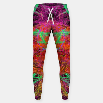 Miniature de image de Solar Sadness (astrology, sun, visionary, abstract) Sweatpants, Live Heroes