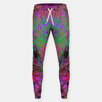 Thumbnail image of Witch Doctor Fire Sweatpants, Live Heroes