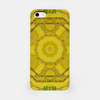 Miniaturka  sunshine feathers and fauna ornate iPhone Case, Live Heroes