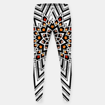 Thumbnail image of 9 Pointed Star Sweatpants, Live Heroes
