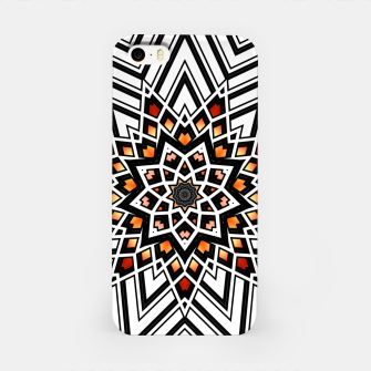 Thumbnail image of 9 Pointed Star iPhone Case, Live Heroes