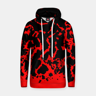 Thumbnail image of All Cracked Up Hoodie, Live Heroes