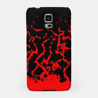 Thumbnail image of All Cracked Up Samsung Case, Live Heroes