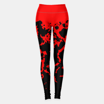 Thumbnail image of All Cracked Up Leggings, Live Heroes