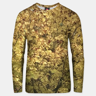 Thumbnail image of Fall Colors Unisex sweater, Live Heroes