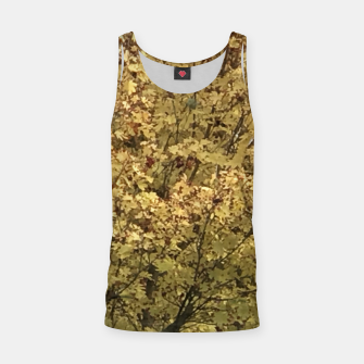 Thumbnail image of Fall Colors Tank Top, Live Heroes