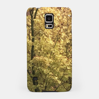Thumbnail image of Fall Colors Samsung Case, Live Heroes