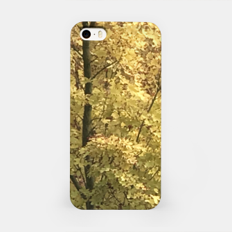 Miniatur Fall Colors iPhone Case, Live Heroes