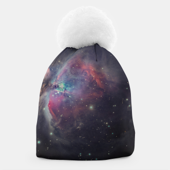 Orion Nebula Czapka miniature