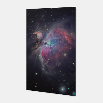 Orion Nebula Canvas miniature