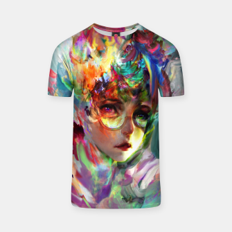 Thumbnail image of little witch  T-shirt, Live Heroes