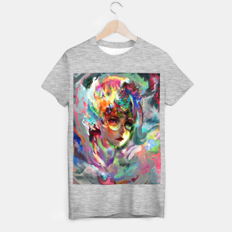 Thumbnail image of little witch  T-shirt regular, Live Heroes