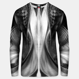 Thumbnail image of ABDP Apstract Digital Pencil Unisex sweater, Live Heroes