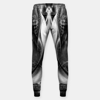 Thumbnail image of ABDP Apstract Digital Pencil Sweatpants, Live Heroes