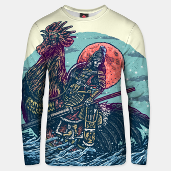 Thumbnail image of The Jihad Unisex sweater, Live Heroes